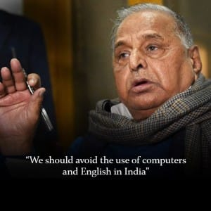 9 dumbest statements by Indian politicians that will make you say WTF!