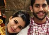 Samantha Akkineni gives a sneak-peek into her romantic honeymoon diaries with Naga Chaitanya