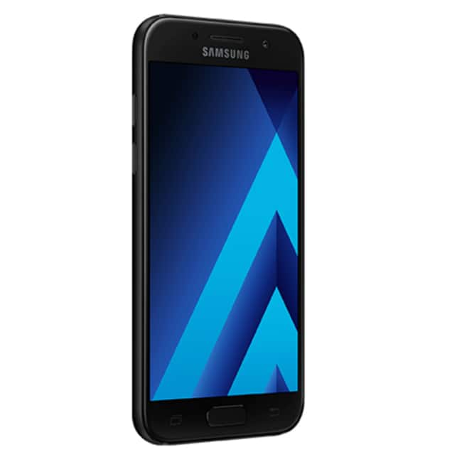 samsung galaxy a3 2017 comes with 4 7 inch hd super. Black Bedroom Furniture Sets. Home Design Ideas