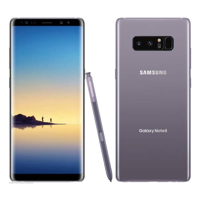 Samsung Galaxy Note 8 launching in India today: Check out ...