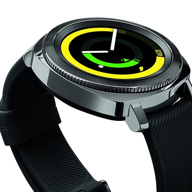 Samsung Gear Fit2 Pro price and availability