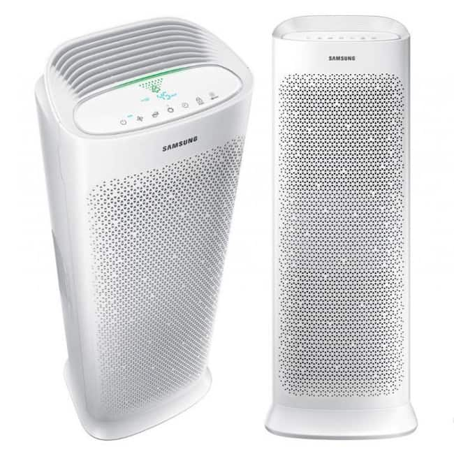 Samsung launches AX7000, AX3000 air purifiers in India