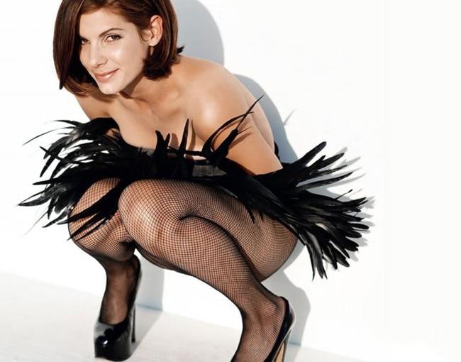 Bikini sandra bullock Sandra Bullock