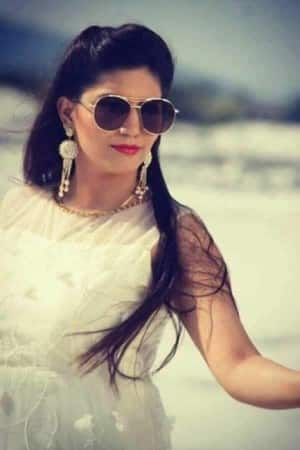 7 pictures of Bigg Boss 11 contestant Sapna Choudhary giving a sneak-peek into her personal life