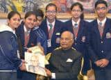 Children's Day 2017: President Ram Nath Kovind gives away National Child Awards 2017 on occasion of Children's Day today