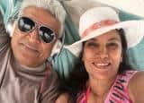 Shabana Azmi and Javed Akhtar's vacation pics will give goals to all the young travellers!