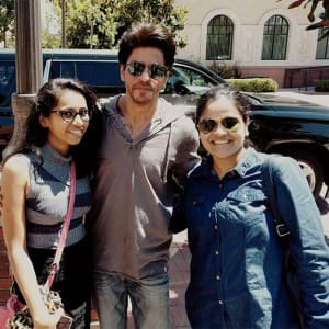 Khans in California: Shah Rukh Khan is holidaying with family in US and the pictures are just STUNNIG!