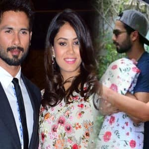 Not only Shahid-Mira, here are B-town couples who had a UNIQUE name for their kids!