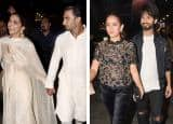 Padmaavat screening: Ranveer-Deepika, Shahid-Mira's PDA was more interesting to watch prior to movie