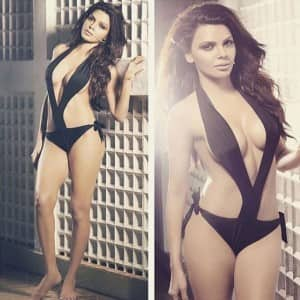 Sherlyn Chopra spills OOMPH with her latest raunchy shoot