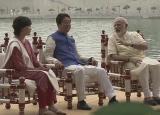 PICS: Narendra Modi hosts Japanese PM Shinzo Abe's Gujarat visit