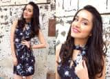 7 stunning Instagram pictures of Shraddha Kapoor which proves she is a fashion queen