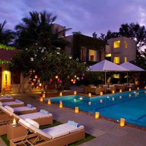 Hotels in India that can be your best escape from busy schedules!
