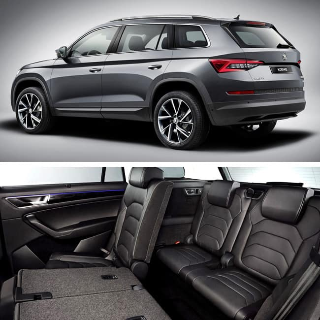 skoda kodiaq colors skoda kodiaq launched in india check out its features and specifications. Black Bedroom Furniture Sets. Home Design Ideas