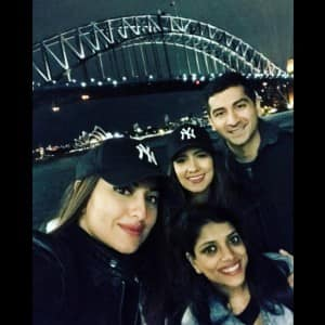 Sonakshi Sinha is exploring Sydney unlike anyone could, see pics!