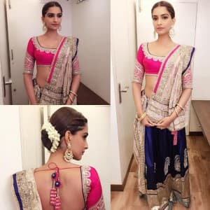 Karwa Chauth 2016: 9 looks you can steal from these celebs for a look worth appreciation this eve!