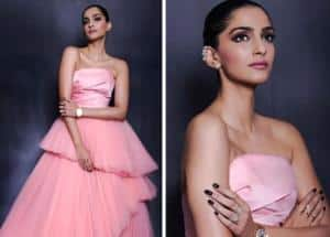Sonam Kapoor remains best dressed of the week, as she evolves as a COLOR BOMB