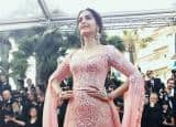 Cannes 2017: Sonam Kapoor rules the Cannes red carpet with her elegance