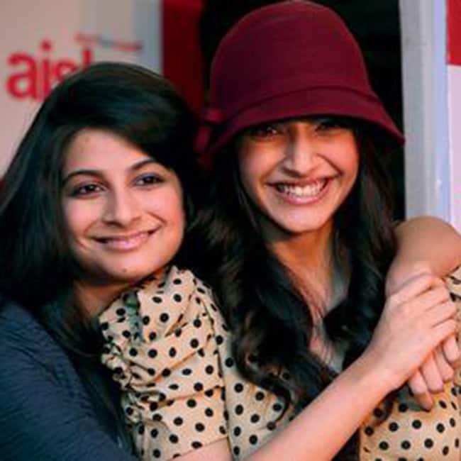 Sonam Kapoor and Rhea Kapoor talk about fashion amp their