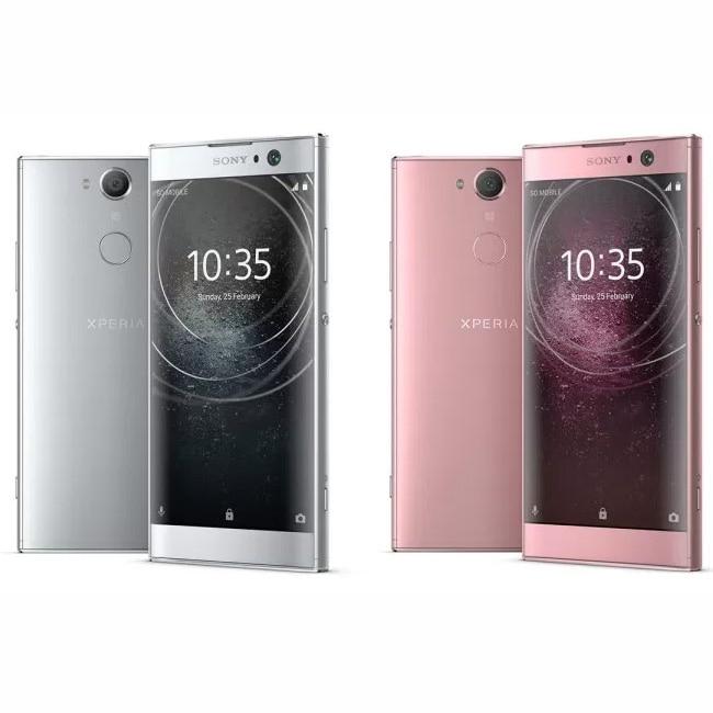 Sony Xperia XA2, Xperia XA2 Ultra display features