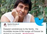Vinod Khanna death: Bollywood actors, sports stars, politicians express condolence for the loss!