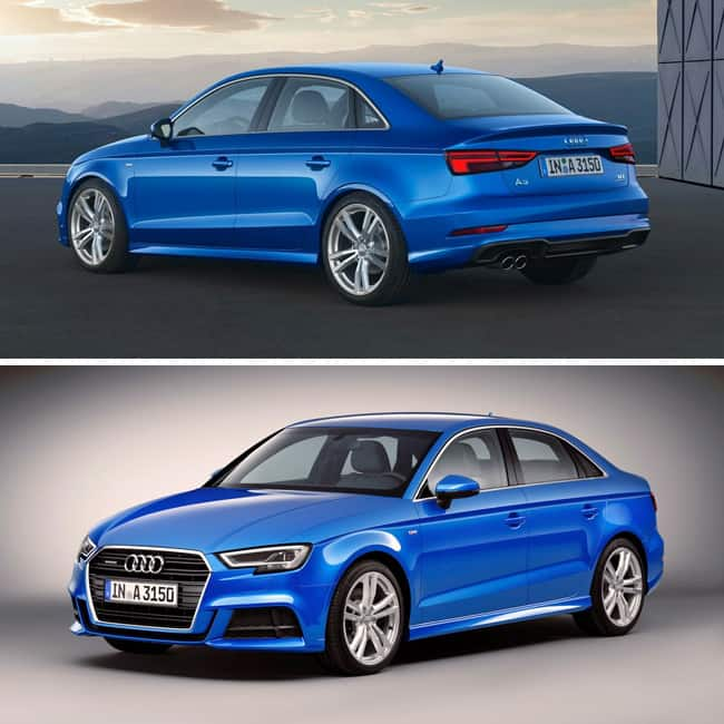 2017 Audi A3 Facelift Launch: Check Out Expected Price And