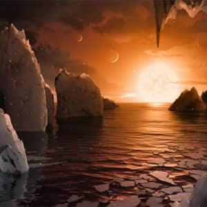 NASA discovers 7 Earth like planets; 6 things astronauts share about the discovery!