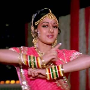 Sridevi Birthday Special: 8 iconic characters played by Sridevi that we will continue to remember!