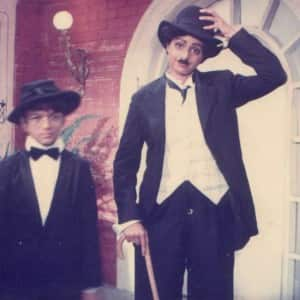 On Charlie Chaplin's birth anniversary, take a look at Indian celebs who dared to step in his shoes