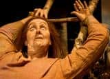 Sneak peek into a scary Museum of Witchcraft in Iceland!