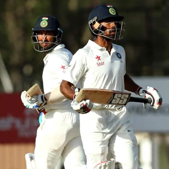 Stumps declared for day 3 of Indian vs Australia third test match