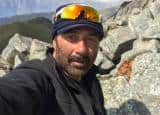 6 pics from Sunny Deol's Instagram to prove that he is a travel junkie!