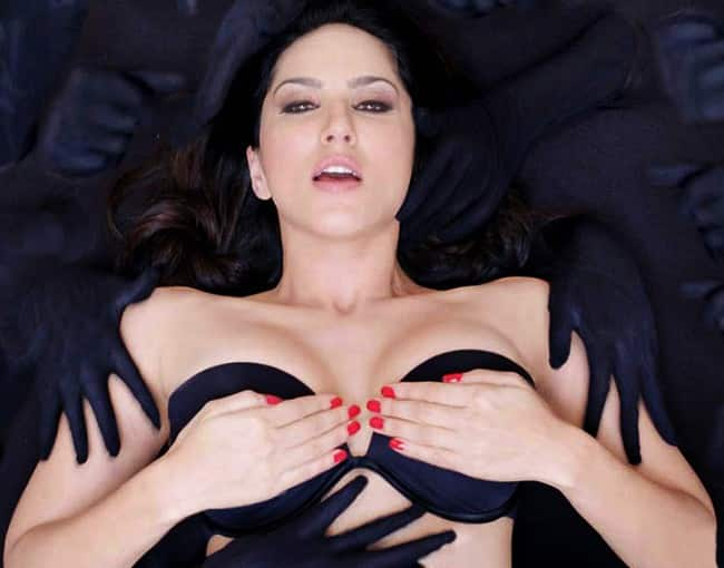 Sunny Leone's hot dance tracks which are huge hit