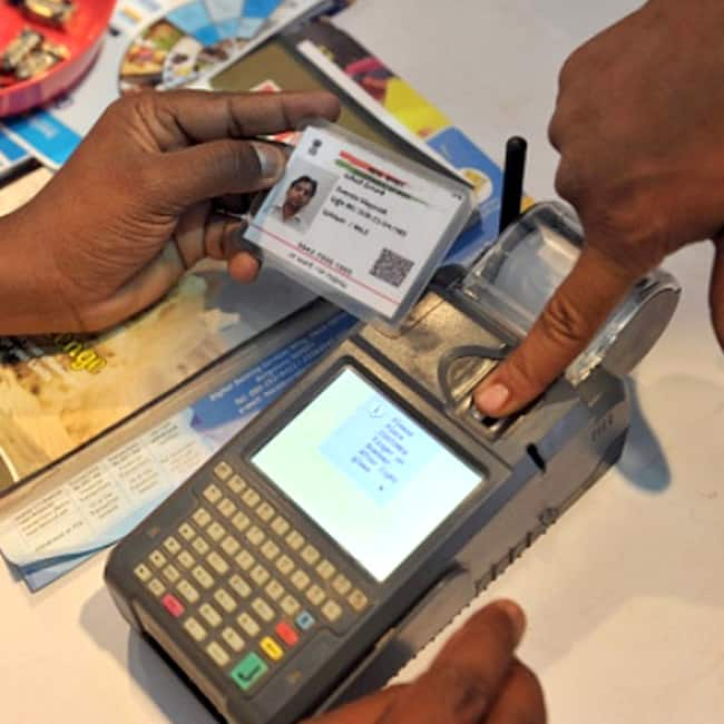 Supreme Court refuses interim stay on linking Aadhaar with bank account and mobile number