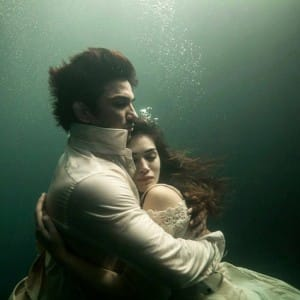 Raabta first look pictures