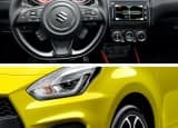 Suzuki Swift Sport 2018 revealed at Frankfurt Motor Show 2017: Check out its features and specifications