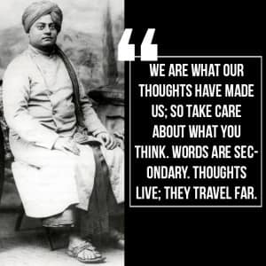 Motivational Quote By Swami Vivekananda 10 Inspiring Quotes By