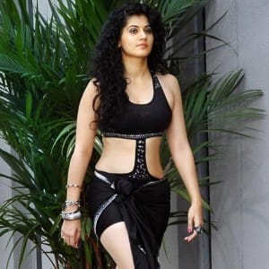 Taapsee Pannu hot and sexy pictures