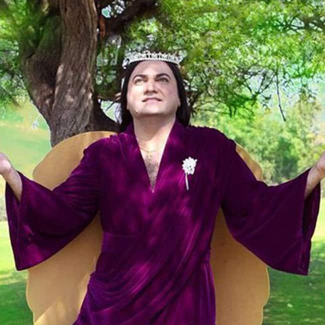 Taher Shah   s Angel