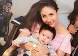 7 pics of Kareena Kapoor Khan with son Taimur Ali Khan Pataudi that embrace motherhood