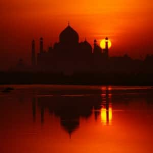 9 best points to witness sunset and sunrise in India