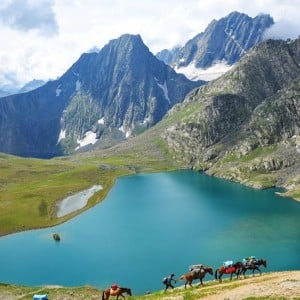 10 best trekking destinations of India!