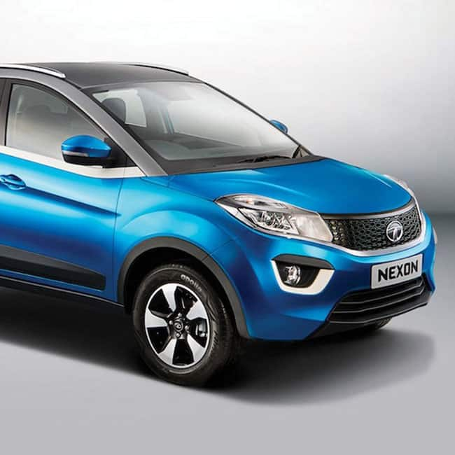 tata nexon exterior design tata nexon check out its expected features and specifications