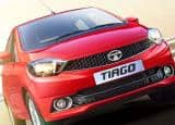 Tata Tiago AMT launched at Rs 5.39 lakhs; 6 pics to show its features and specifications!