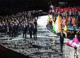 IN PICS: Grand opening ceremony of Commonwealth Games 2018 in Australia