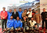 In Pics: 2017 Maruti Suzuki Raid De Himalaya in association with ExxonMobil