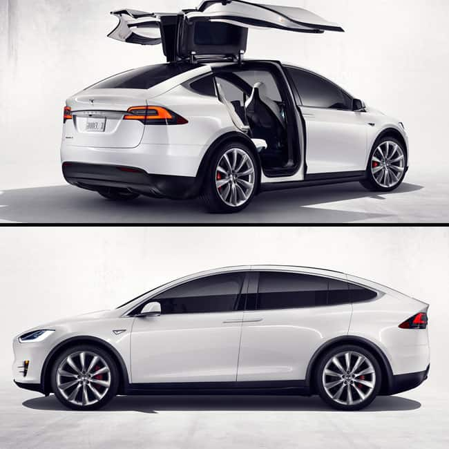 8 features that makes tesla model x suv finalist for the year 2017 tesla motors photos india. Black Bedroom Furniture Sets. Home Design Ideas