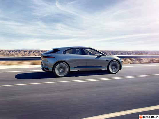 The all new Jaguar Land Rover I-Pace all-electric vehicle from the house of British luxury auto manufacturer will be its first ever all electric car that will compete against Tesla Model X SUV.