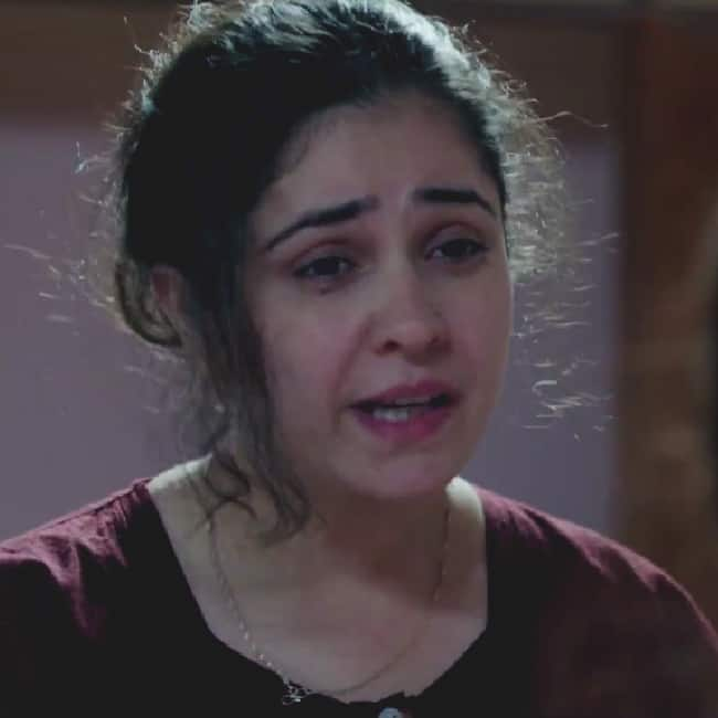 The Bajrangi Bhaijaan fame Meher Vij playing mother