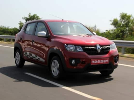 The Kwid looks class apart in its segment, thanks to its muscular design and contour creases around the body shell. With the Kwid, French manufacturer has learnt the Indian car market very well and the Kwid seems to be the correct recipe for the prospective consumers. Renault has played its cards quite aggressively with the Kwid in the country and it proves to be a jack of all trades.